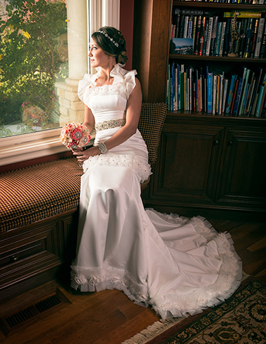 wedding bridal photography VioGemini Bridal Gowns